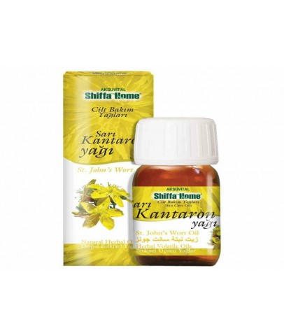 KANTORON YAĞI 20 ML.